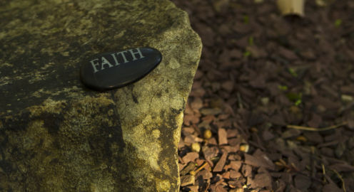 faith, faithfulness