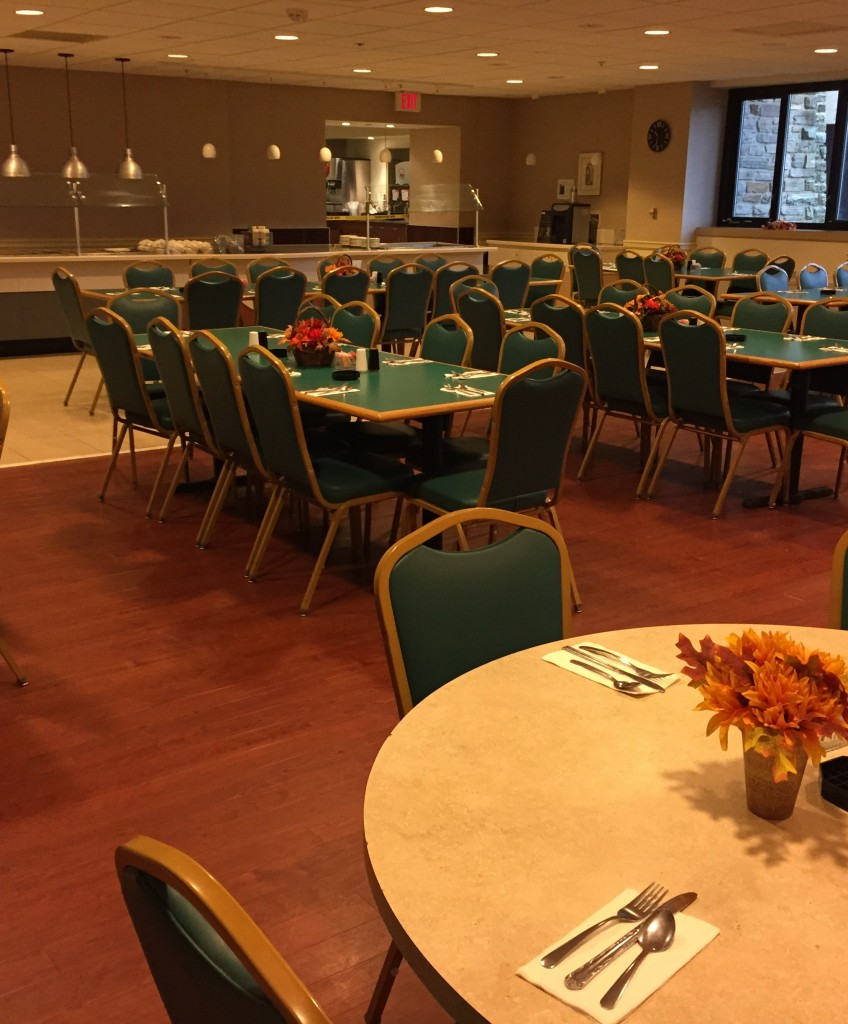 Dining Services, Dining Rooms, Menu, Catering