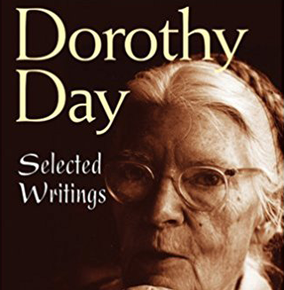 The Life and Work of Dorothy Day – Robert Ellsberg Retreat *Overnight Option