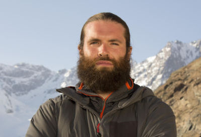 Achieving the Impossible: Discovery Channel Survivalist, Adam Kimble