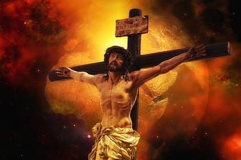 Good Friday, online reflection