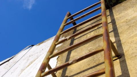 ladder to safety blog