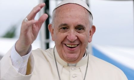 Pope Francis inspiration