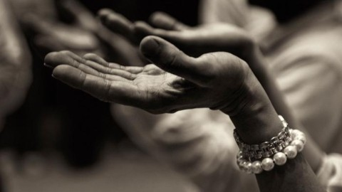 hands, prayer, pray