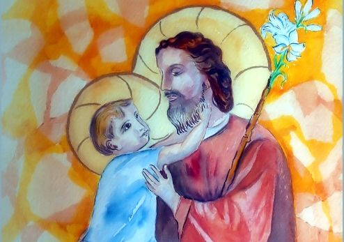 The Heart of St. Joseph: A Father In the Shadows